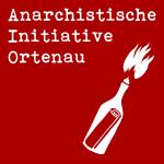 Logo Anarchistische Initiative Ortenau